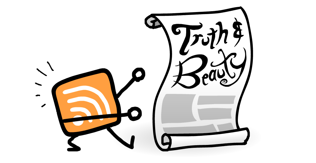 Back to the Future with RSS